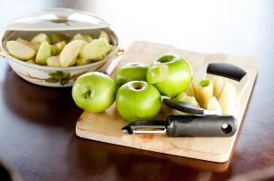 Peeled-Apples-Cannabis-Apple-Crisp